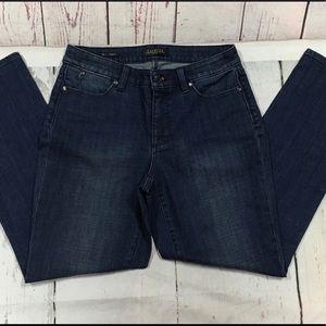 Talbots Women's Flawless 5 pocket Jeans 6P